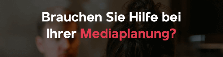 crossadvise - die Mediaagentur auf Augenhöhe