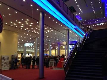 Cinemaxx Augsburg, Willy-Brandt-Platz 2, 86153 Augsburg
