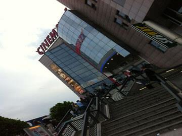 Cinemaxx Essen, Berliner Platz 4-5, 45127 Essen