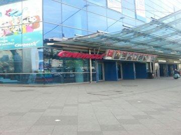 Cinemaxx Offenbach am Main, Berliner Str. 210, 63067 Offenbach am Main