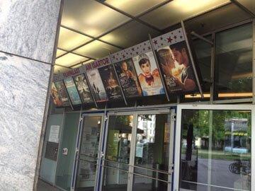 Cinemaxx München, Isartorplatz 8, 80331 München
