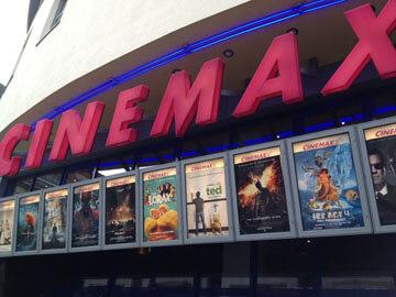 Cinemaxx Mannheim, Kurpfalz Quarree N7-17, 68161 Mannheim