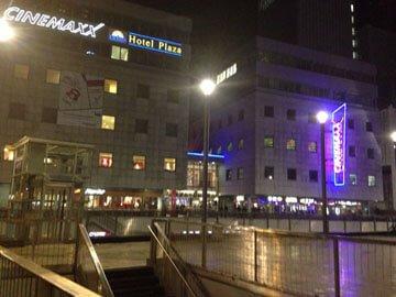 Cinemaxx Hannover, Raschplatz 6, 30161 Hannover