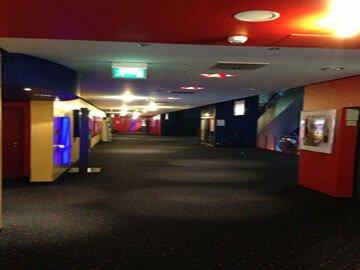 CinemaxX Sindelfingen, Mercedesstr.12, 71063 Sindelfingen