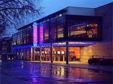 Cinemaxx Trier, Moselstr. 17, 54290 Trier