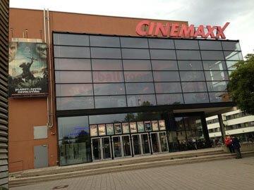 Cinemaxx Würzburg, Veitshöchheimer Str. 5a, 97080 Würzburg