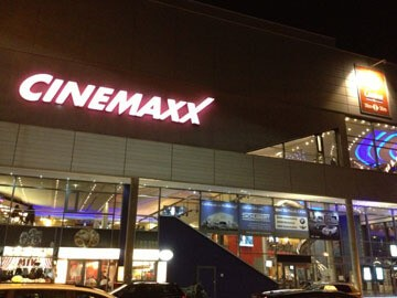 Cinemaxx Wolfsburg, Willy Brandt Platz 4, 38440 Wolfsburg