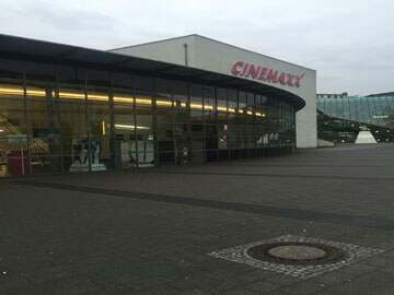 Cinemaxx Wuppertal, Bundesallee 250, 42103 Wuppertal