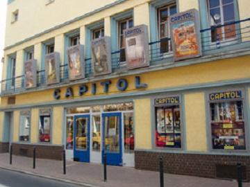 Capitol Eisenach, Alexanderstr. 12, 99817 Eisenach