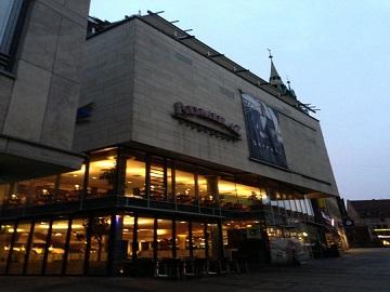 Cineplex Admiral Nürnberg, Königstr. 11, 90402 Nürnberg