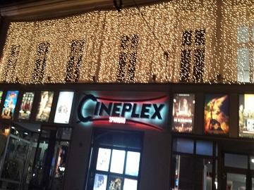 Cineplex Berlin-Spandau, Havelstr. 20, 13597 Berlin