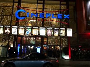 Cineplex Limburg, Dr.-Wolff-Str. 1a, 65549 Limburg an der Lahn