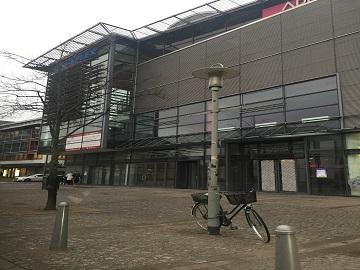 Cineplex Neumünster, Kuhberg 47, 24534 Neumünster