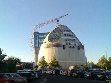 Kinoprogramm Cineworld Mainfrankenpark