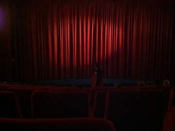 Kinowerbung Cineplex Leipzig