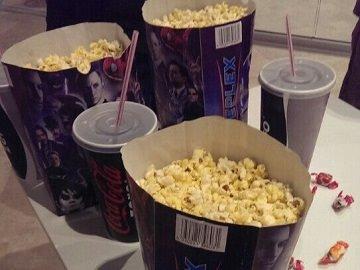 Kinowerbung Cineplex Neumarkt