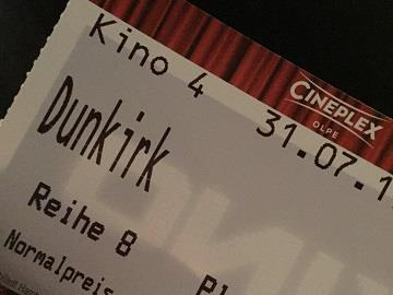 Kinowerbung Cineplex Olpe