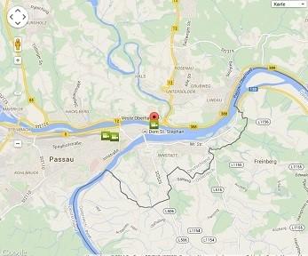 Scharfrichter Passau