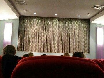 Kinowerbung Sternlichtspiele Bonn