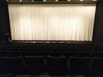 Werbung Cineplex Neckarsulm
