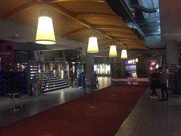 Cinestar Treptower Park Berlin