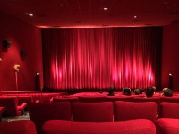 Cinestar Crimmitschau, Friedrich-August-Str. 1b, 08451 Crimmitschau