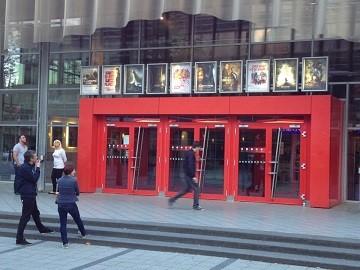 Cinestar Düsseldorf, Hansaallee 245, 40549 Düsseldorf