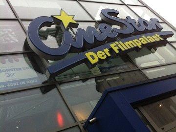 Cinestar Emden, Abdenastr. 15, 26721 Emden