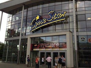 Cinestar Garbsen, Rathausplatz 9, 30823 Garbsen