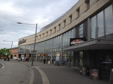 Cinestar Mainz, Holzhofstr. 1, 55116 Mainz