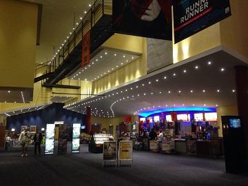 Cinestar Osnabrück, Theodor-Heuss-Platz 6-9, 49074 Osnabrück