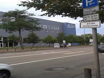 Cinestar Saarbrücken, Sankt-Johanner-Str. 68, 66115 Saarbrücken