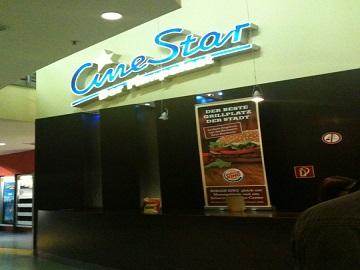 Werbung CineStar Villingen-Schwenningen