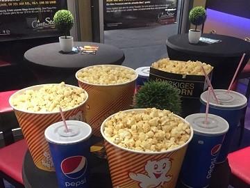 Kinowerbung CineStar Bielefeld