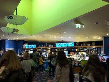 Cinestar Erfurt Kinoprogramm