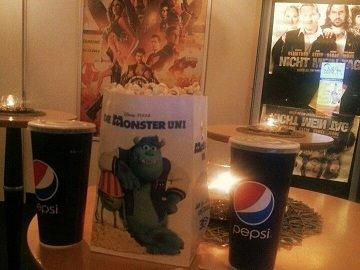 Kinowerbung CineStar Wolfenbüttel