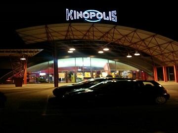 Kinopolis Koblenz, August-Horch-Str. 2, 56070 Koblenz