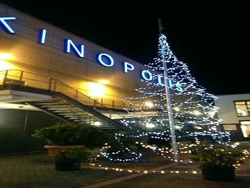 Kinopolis Leverkusen, Friedrich-Ebert-Platz 3e, 51373 Leverkusen