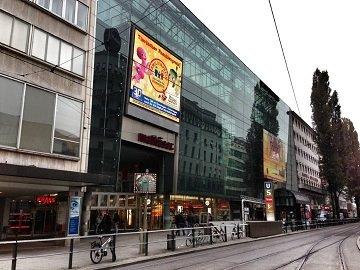 Mathäser Filmpalast München, Bayerstr. 3-5, 80335 München