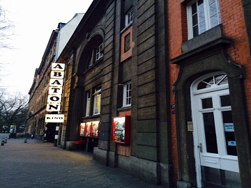 Abaton Kino Preise
