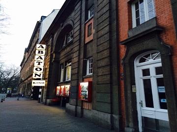 Abaton Hamburg, Allende-Platz 3, 20146 Hamburg