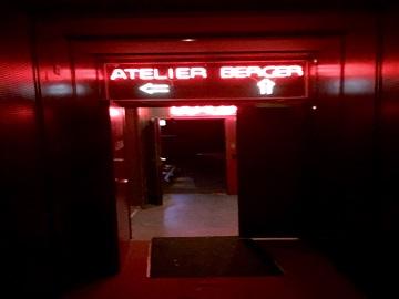 Atelier+Berger Frankfurt, Berger Str. 177, 60385 Frankfurt am Main