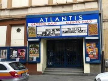 Atlantis Mannheim, K2 32, 68159 Mannheim