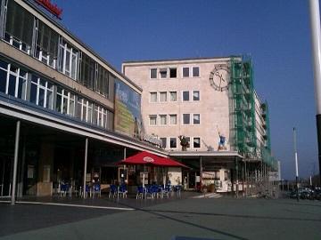 Bali Kassel, Kulturbahnhof, 34117 Kassel