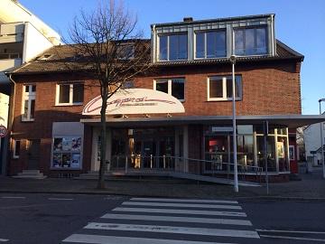 Capitol Werne, Alte Münsterstr 2-4, 59368 Werne