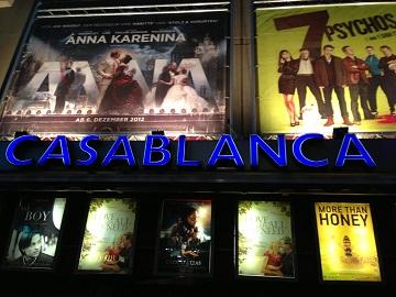 Casablanca - Bochum