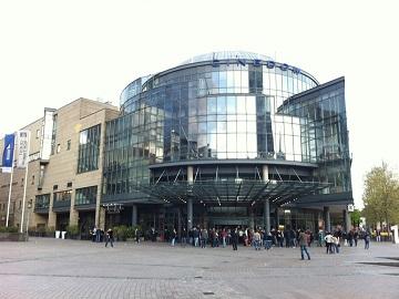 Cinedom Köln, Im Mediapark 1, 50670 Köln