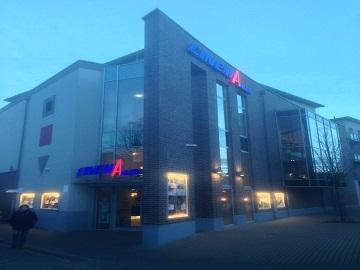 Cinema Ahlen, Südenmauer 14, 59227 Ahlen