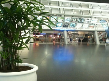 Cinespace Bremen, AG-Weser-Str. 1, 28237 Bremen