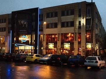 Cineworld Recklinghausen, Kemnastr. 3, 45657 Recklinghausen